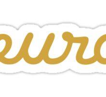 euro (1) Sticker