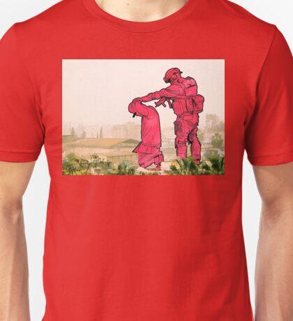 Arrest Unisex T-Shirt