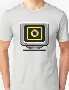 Ring Monitor Unisex T-Shirt