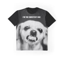 I'm the sweetest one Graphic T-Shirt