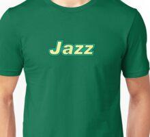 Wonderful jazz Unisex T-Shirt
