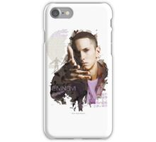 The Marshal iPhone Case/Skin