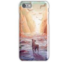 The Narrows iPhone Case/Skin