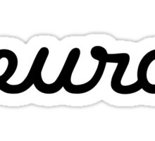 euro (5) Sticker