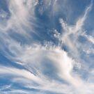 Cloud Play by David Lamb