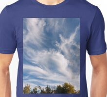 Cloud Play Unisex T-Shirt