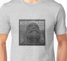 the man Unisex T-Shirt