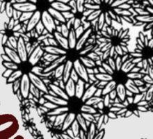 explore more (maroon) Sticker