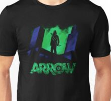 Arrow Oliver Queen Unisex T-Shirt