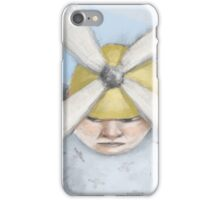 Grounded iPhone Case/Skin