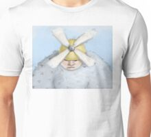 Grounded Unisex T-Shirt