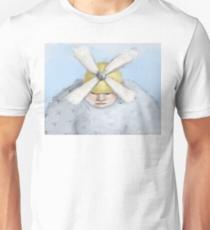 Grounded Unisex T-Shirt