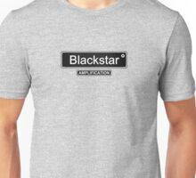 Blackstar Amp Unisex T-Shirt