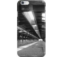 Jersey Junction iPhone Case/Skin
