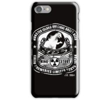 The King of Beers iPhone Case/Skin