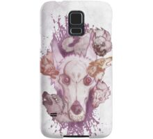 The North Remembers Samsung Galaxy Case/Skin