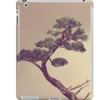The Bonsai iPad Case/Skin