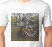 The Old Homeplace Unisex T-Shirt