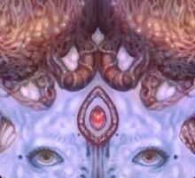 Nemesis Fairy Sticker
