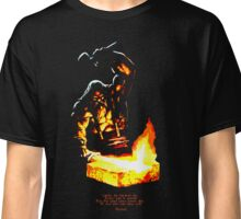 The Creed of the Viking Classic T-Shirt