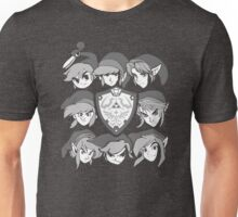 Link to More Links Unisex T-Shirt
