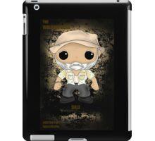 The Walking Dead Dale iPad Case/Skin