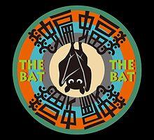 The Bat by BATKEI