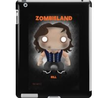 Bill Murray Zombieland iPad Case/Skin