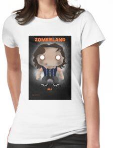 Bill Murray Zombieland Womens Fitted T-Shirt