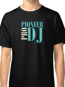 Pioneer Dj Pro Classic T-Shirt