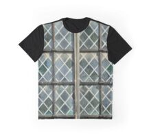 Window panes Graphic T-Shirt