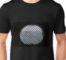 Black Net Unisex T-Shirt