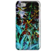 Dark fantasy forest iPhone Case/Skin