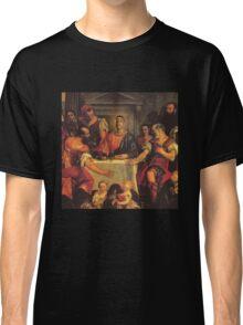 Gucci da Savior Classic T-Shirt