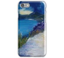 Evening at Keem Bay Co Mayo iPhone Case/Skin