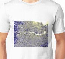 The Hidden Glenn  Unisex T-Shirt