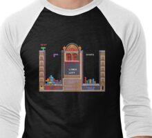 atari game Men's Baseball ¾ T-Shirt