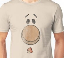 Brave Little Toaster - Blanket Face #3 Shirt Unisex T-Shirt