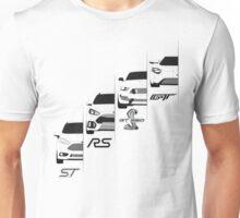 Ford Performance (Black) Unisex T-Shirt
