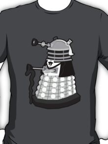 Daleks in Disguise - First Doctor T-Shirt