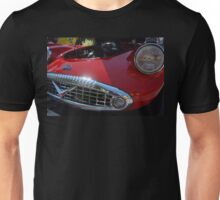 Daimler SP250 Nose Unisex T-Shirt