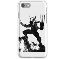 Wolfie iPhone Case/Skin