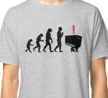 Solid Evolution (Metal Gear Solid) Classic T-Shirt