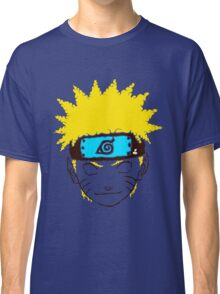 Keinage - Les Couleur   Naruto Classic T-Shirt