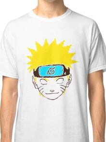 Keinage - Les Couleur | Naruto Classic T-Shirt