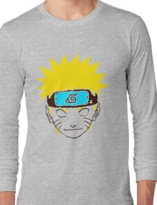Keinage - Les Couleur | Naruto Long Sleeve T-Shirt