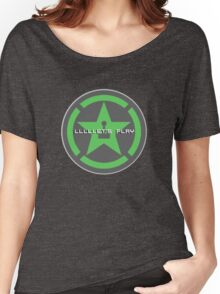 Achievement Hunter Let's Play Women's Relaxed Fit T-Shirt
