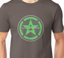 Achievement Hunter Let's Play Unisex T-Shirt