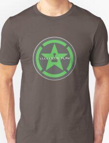 Achievement Hunter Let's Play T-Shirt