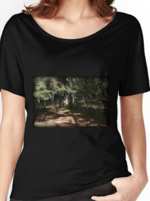 To Grandmother's House Women's Relaxed Fit T-Shirt